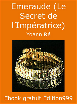 Emeraude (Le Secret de l'Impératrice)