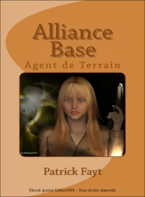 Alliance Base - Agent de Terrain