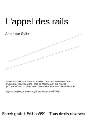 L'appel des rails