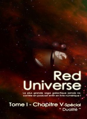 The Red Universe Tome 1 Chapitre 5 Spécial